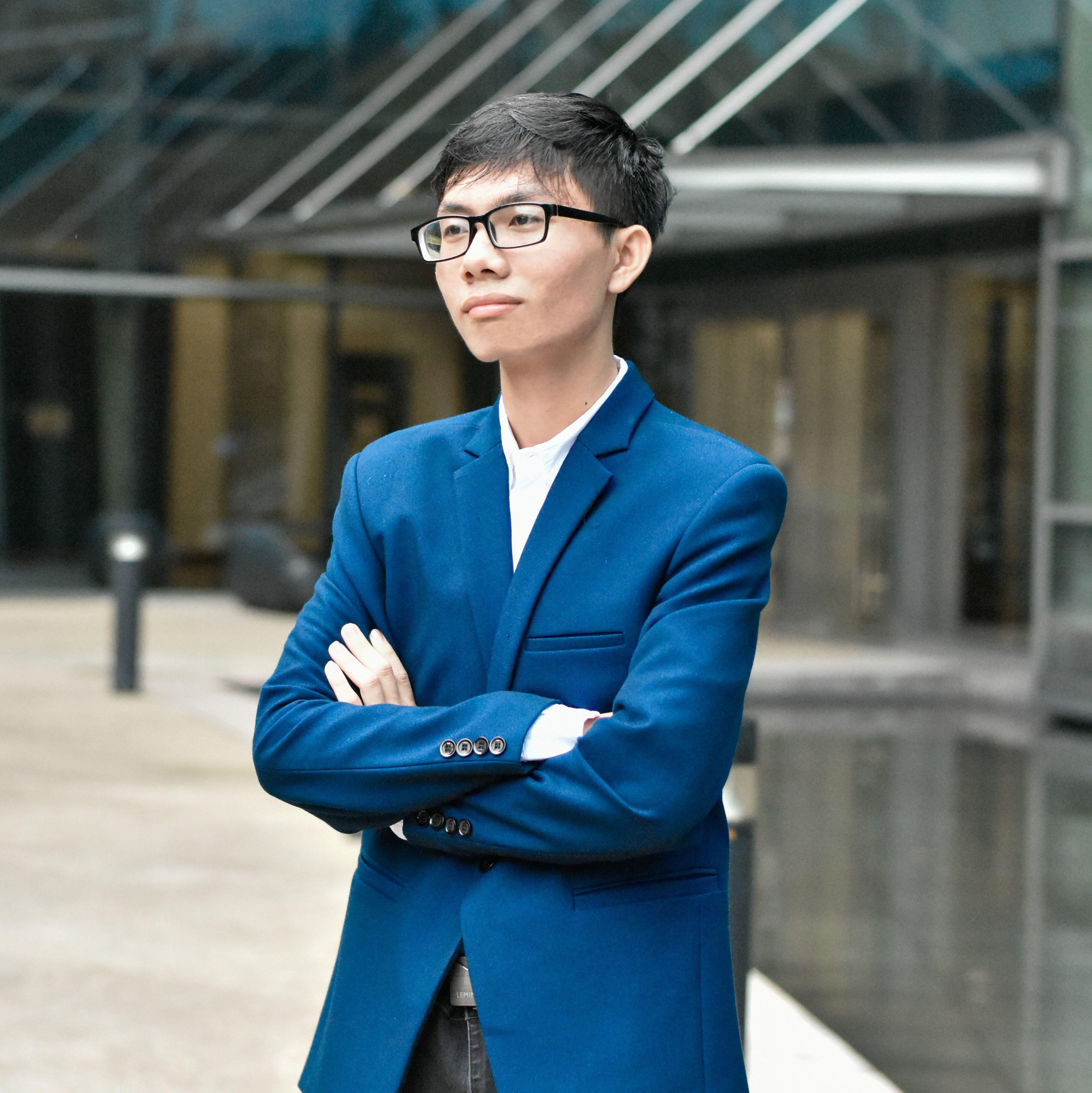 Phạm Tấn Anh Khoa