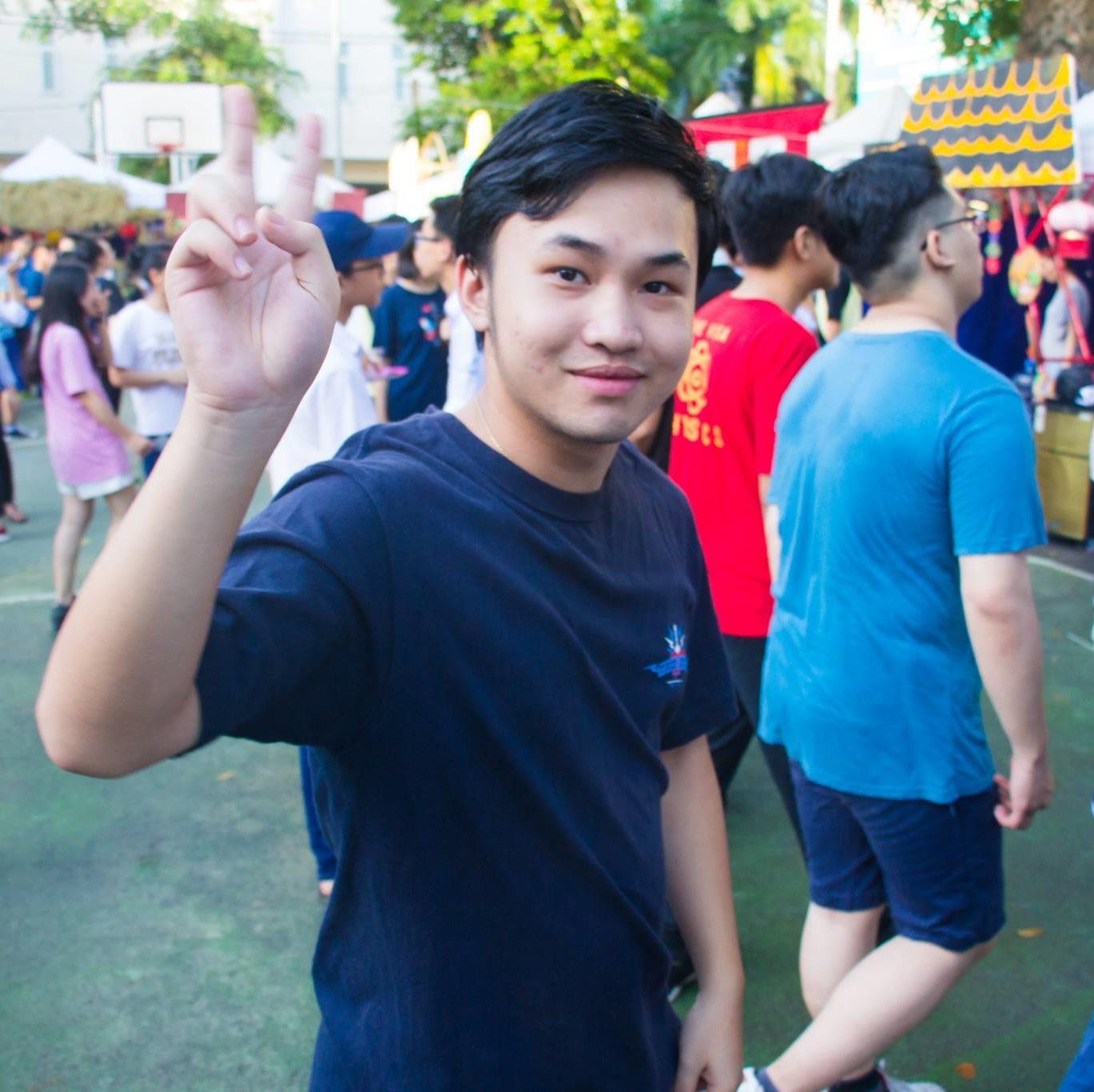 Lưu Đức Tân