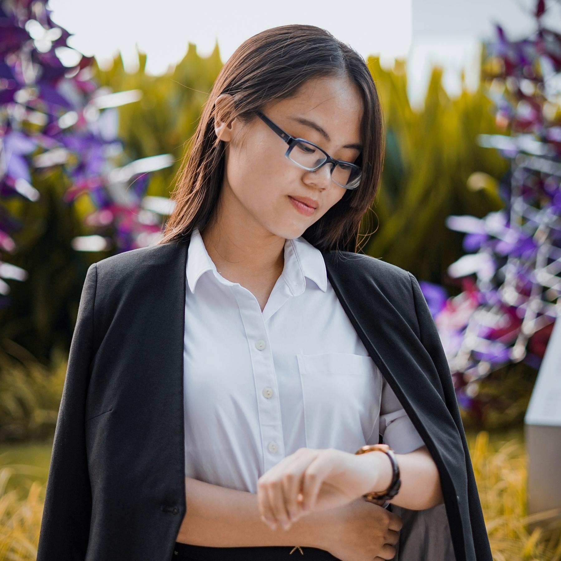 Phung Ngan Ha
