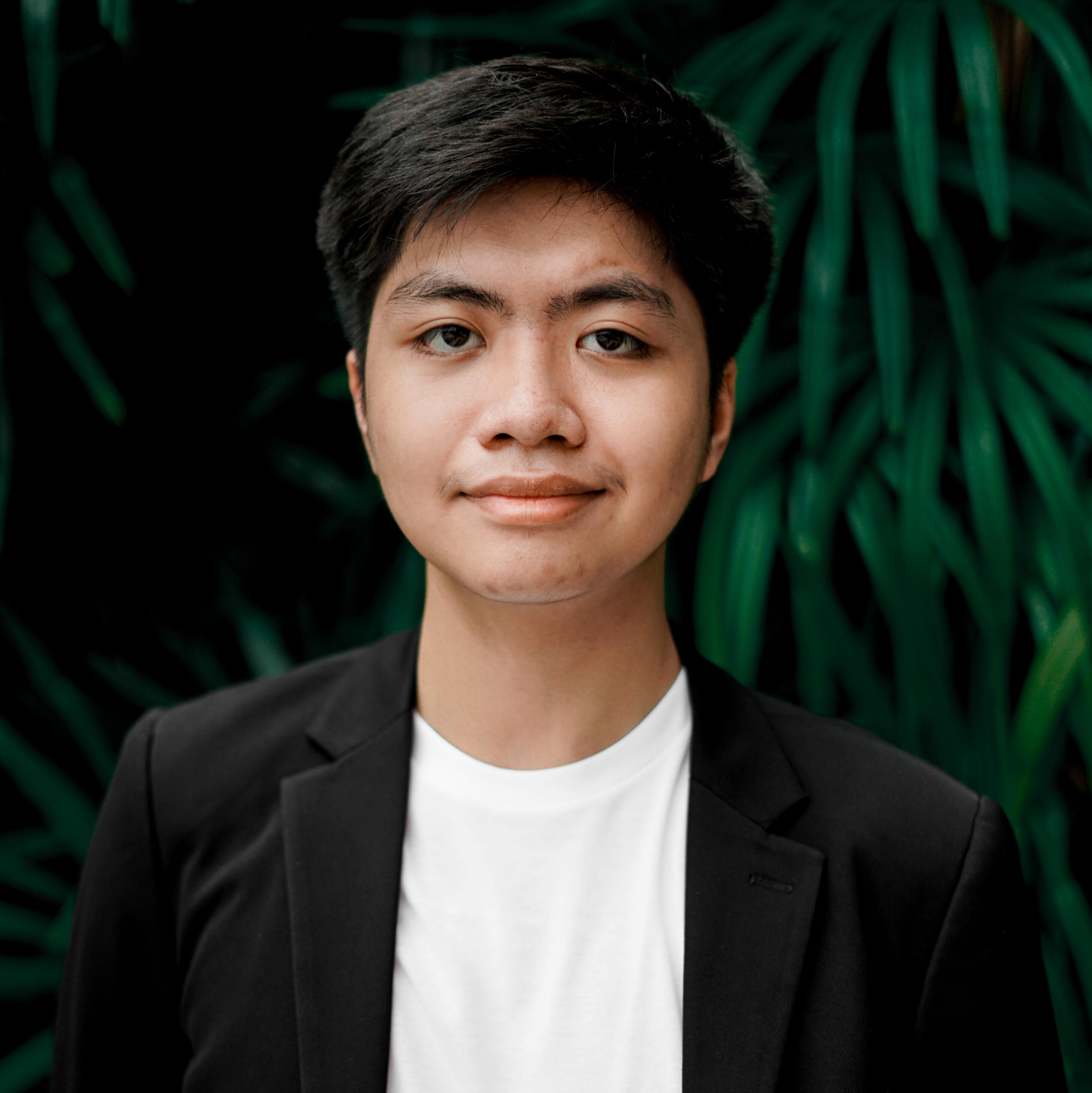 Nguyễn Tô Vĩnh Huy